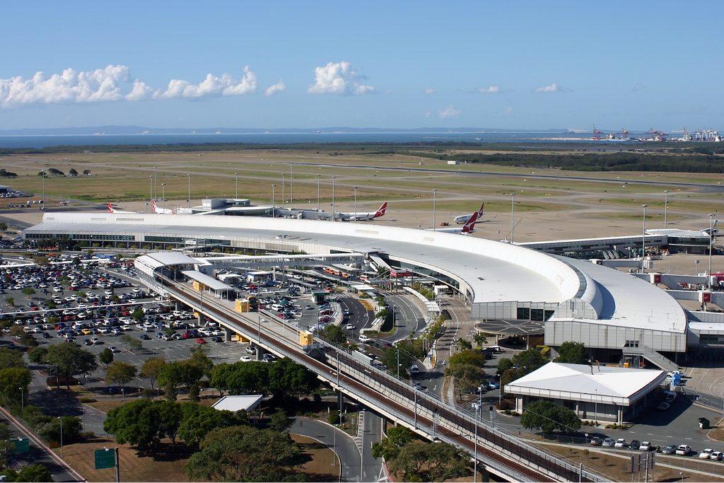 Brisbane airport 7km away for ascot budget inn